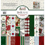 BoBunny - Tis The Season Collection - Christmas - 12 x 12 Collection Pack