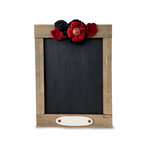 BoBunny - Kiss the Cook Collection - Project Kit - Magnetic Easel Board