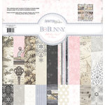 BoBunny - Winter Wishes Collection - 12 x 12 Collection Pack