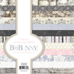 BoBunny - Winter Wishes Collection - 6 x 6 Paper Pad