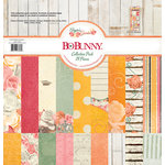 BoBunny - Aryia's Garden Collection - 12 x 12 Collection Pack
