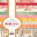 BoBunny - Aryia's Garden Collection - 6 x 6 Paper Pad