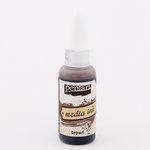 BoBunny - Pentart - Media Ink - Brown
