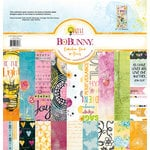 BoBunny - Faith Collection - 12 x 12 Collection Pack