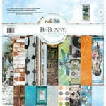 BoBunny - Life In Color Collection - 12 x 12 Collection Pack