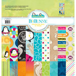 BoBunny - Make A Splash Collection - 12 x 12 Collection Pack