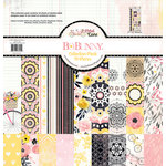 BoBunny - Petal Lane Collection - 12 x 12 Collection Pack