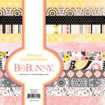 BoBunny - Petal Lane Collection - 6 x 6 Paper Pad