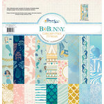 BoBunny - Down By The Sea Collection - 12 x 12 Collection Pack