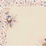 BoBunny - Serendipity Collection - 12 x 12 Double Sided Paper - Serendipity