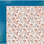 BoBunny - Serendipity Collection - 12 x 12 Double Sided Paper - Aviary
