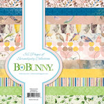 BoBunny - Serendipity Collection - 6 x 6 Paper Pad
