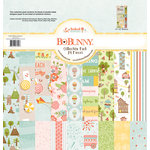 BoBunny - Weekend Adventure Collection - 12 x 12 Collection Pack