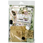 BoBunny - Garden Party Collection - Ephemera