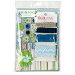 BoBunny - Penelope Collection - Ephemera