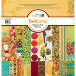 BoBunny - Dreams of Autumn Collection - 12 x 12 Collection Pack