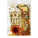 BoBunny - Dreams of Autumn Collection - Ephemera