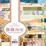 BoBunny - On This Day Collection - 6 x 6 Paper Pad