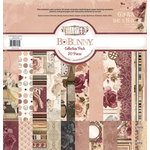 BoBunny - Charmed Collection - 12 x 12 Collection Pack