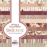 BoBunny - Charmed Collection - 6 x 6 Paper Pad