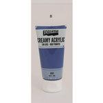 BoBunny - Pentart - Acrylic Paint - Semi-Gloss - Blue