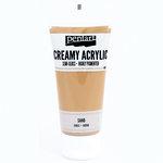 BoBunny - Pentart - Acrylic Paint - Semi-Gloss - Sand