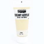 BoBunny - Pentart - Acrylic Paint - Semi-Gloss - Straw