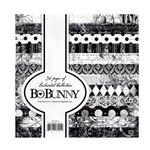 Bo Bunny Press - Enchanted Collection - 6 x 6 Paper Pad