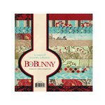 Bo Bunny - Serenity Collection - 6 x 6 Paper Pad