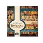 Bo Bunny - Weekend Market Collection - 6 x 6 Paper Pad