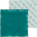 BoBunny - Winter Playground Collection - 12 x 12 Double Sided Paper - Nippy