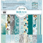 BoBunny - Winter Playground Collection - 12 x 12 Collection Pack