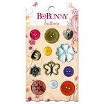 Bo Bunny Press - Ambrosia Collection - Buttons
