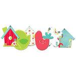 Bo Bunny - Alora Collection - Mini Edgy Album - Alora