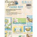 Bo Bunny - Country Garden Collection - Card Kit