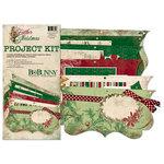 Bo Bunny - Father Christmas Collection - Project Kit