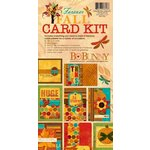 Bo Bunny - Forever Fall Collection - Card Kit
