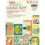 Bo Bunny - Hello Sunshine Collection - Card Kit