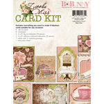 Bo Bunny - Little Miss Collection - Card Kit
