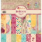 Bo Bunny Press - Ambrosia Collection - 12 x 12 Collection Pack