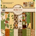 Bo Bunny - Camp-A-Lot Collection - 12 x 12 Collection Pack