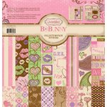 Bo Bunny - Smoochable Collection - 12 x 12 Collection Pack