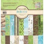 Bo Bunny Press - Welcome Home Collection - 12 x 12 Collection Pack