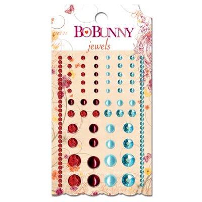Bo Bunny - Ambrosia Collection - Bing - Jewels