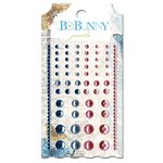Bo Bunny - Country Garden Collection - Bling - Jewels