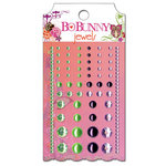 Bo Bunny - Garden Girl Collection - Bling - Jewels