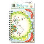 Bo Bunny Press - Ad Lib Collection - Note Worthy Journaling Cards - Ad Lib