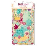 Bo Bunny Press - Ambrosia Collection - Note Worthy Journaling Cards