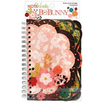 Bo Bunny Press - Olivia Collection - Note Worthy Journaling Cards - Olivia