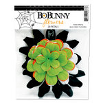 Bo Bunny Press - Boo Crew Collection - Halloween - Flowers